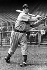 Johnny Rizzo, ca. 1938