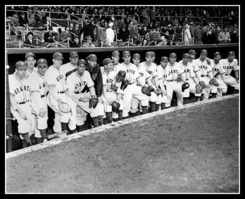1934 Giants